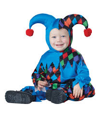 the joker halloween costume for kids lil u0027 jester fool renaissance joker baby boy costume boys