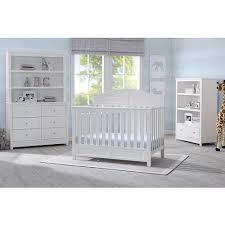 Delta Convertible Crib Toddler Rail Delta Children Bennington Elite Curved 4 In 1 Convertible Crib