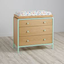 Stokke Care Changing Table by Mint Green Changing Table The Land Of Nod