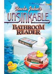 Uncle John Bathroom Reader Bad As I Wanna Be Dennis Rodman 9780440222668 Amazon Com Books