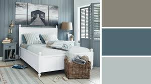 chambre bleu et quel linge de lit dans une chambre bleue