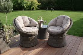 maze rattan winchester swivel lounge set