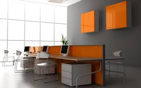 Ideas For Office Space Contemporary Office Space Ideas Home Interior Design Ideas