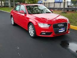 audi a4 payment calculator audi a4 for sale carmax