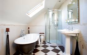 bathrooms real homes