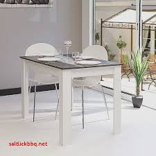 table cuisine blanc table extensible 3m salon de jardin en teck massif de qualit