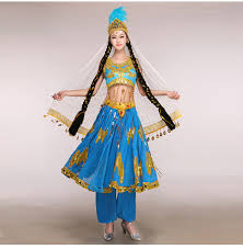 ancient chinese costume disfraces hmong clothes new xinjiang