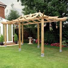 Garden Pagoda Ideas Garden Unique Pergola Ideas Single Pole Pergola Outdoor Pergola