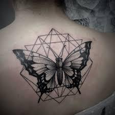 bat tattoo geometric watercolor endemony ink pinterest bats