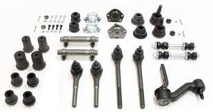 1968 camaro suspension upgrade 1968 1969 camaro suspension overhaul kit oe style usa