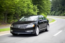 volkswagen car models 2014 volkswagen passat overview the news wheel