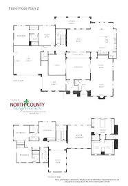 5 bedroom floor plans 2 5 bedroom house plans 2 in simple corglife