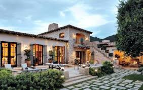 mediterranean house designs mediterranean houses photos house designs the stones the staircase