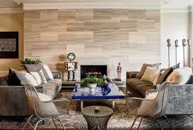 Chicago Interior Design This Lake View Home Mixes Collectible Art With Interior Design