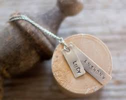 personalized necklaces for women custom name necklace etsy