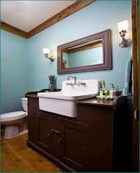 Bathroom Sink Console by Farmhouse Bathroom Sink Faucet City Gate Beach Road