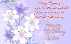 Happy Birthday Sister Meme - happy birthday wishes for sister quotes images and memes