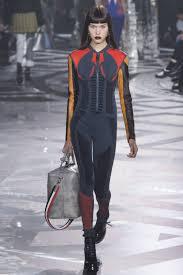 Louis Vuitton Clothes For Women An Avant Garde Athletic Collection At Louis Vuitton Aw16 17 A U0026e