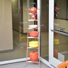 Cabinet Door Pot Lid Organizer Kitchen How To Organize Pan Lids Pot Lids Organizer Pot Lid