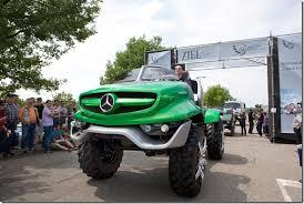 mercedes truck unimog mercedes unimog futuristic truck photo