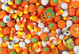 get rid of unwanted halloween candy with