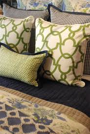 bedding blog spring forward with pillows nell hills