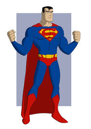 superman color eadgeart deviantart