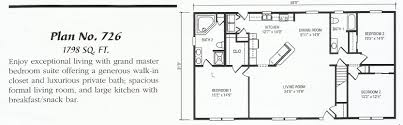 Floor Plans For Trailer Homes Modular Homes Affordably Priced Llc Mhaphomes Com