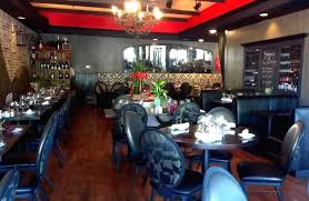 Interior Decorators Fort Lauderdale Dining Room Hospitality Interior Design Of Sage French Cafe Fort