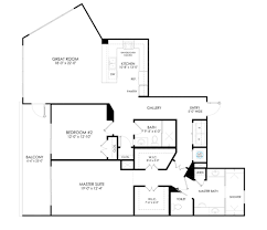 catering kitchen floor plan luxury waterfront condos in downtown fort myers prima luce