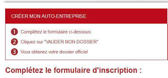 auto entrepreneur inscription chambre des metiers le statut d auto entrepreneur en quelques mots lbdd