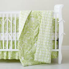 Soccer Crib Bedding by Green Baby Bedding Totally Kids Totally Bedrooms Kids Bedroom