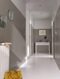 couleur de peinture cuisine amazing couleur pour un couloir 14 peinture pour refaire sa