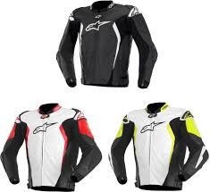 red and black motorcycle jacket new alpinestars gp tech leather motorcycle street biker jacket
