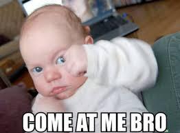 Come At Me Meme - come at me bro funny boxing meme picture