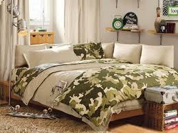 Army Bedroom Decor Idea For Kids  Home Ideas - Army bedroom ideas