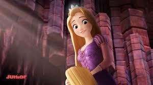 sofia rapunzel official disney junior uk hd