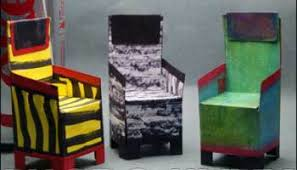 Free Printable Dollhouse Furniture Plans by Dollhouse Printables Microjivvy