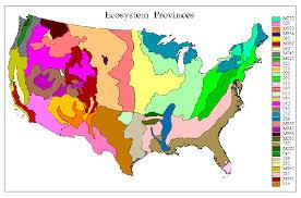 A new high resolution national map of multivariate vegetation
