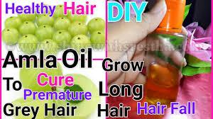 Natural Hair Growth Remedies For Black Hair Diy Amla Hair Oil For Super Fast Hair Growth Get Thick U0026 Black