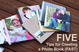 kids photo album 5 tips for creating a photo book fast the creative