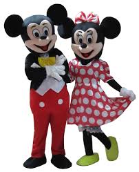 online buy wholesale mickey mouse mascot costume from china mickey
