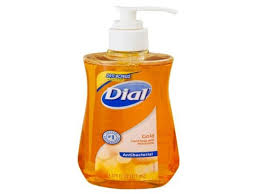 antibacterial soap for care
