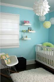 chambre bebe bleu chambre bébé bleue aqua