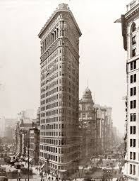 Chrysler Building Floor Plan Ad Classics Flatiron Building Daniel Burnham Archdaily