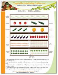 planting times for garden vegetables