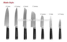 top quality kitchen knives top quality vg10 damascus kitchen knife blanks buy sg2 knife sg2