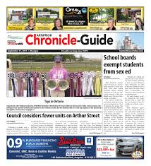 arnprior091715 by metroland east arnprior chronicle guide issuu