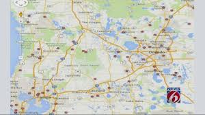 Map Of Ocala Fl Map Find Venomous Snake Permit Holders Near You