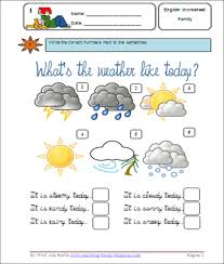 teaching frenzy primary english worksheets activity